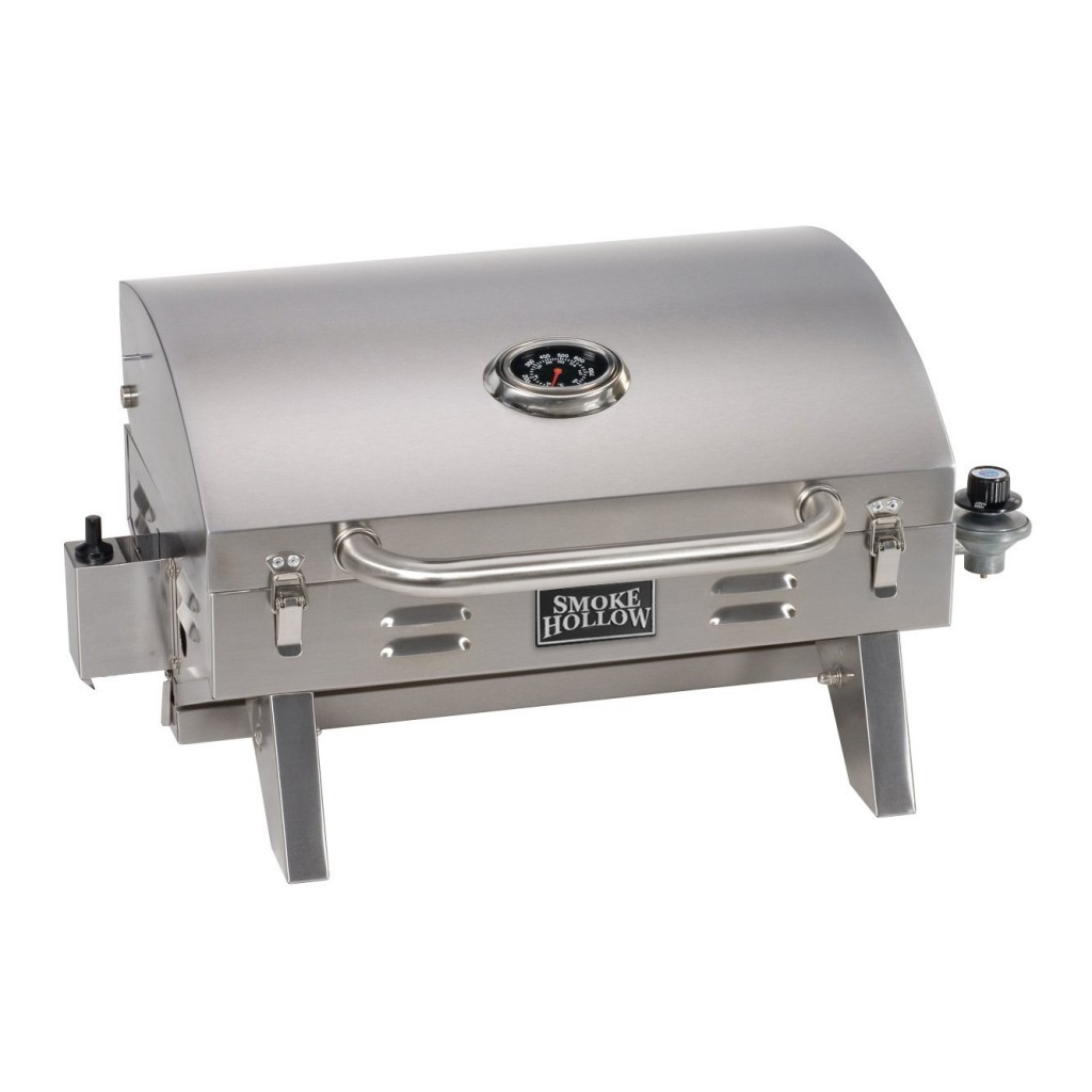 Small Smoker Grill