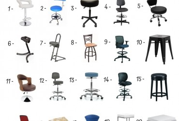 20 Best Step Stools Under 800$