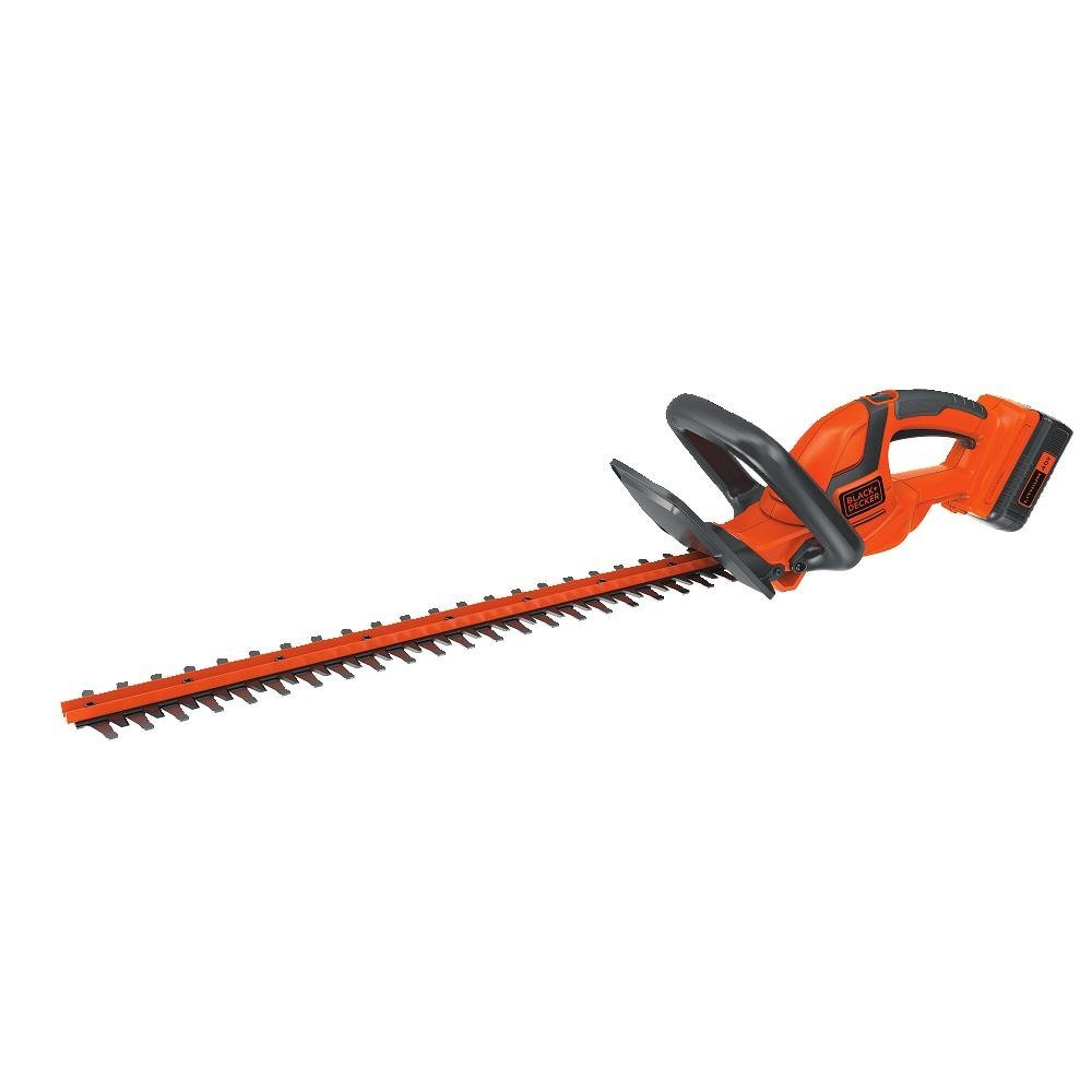36v Cordless Hedge Trimmer
