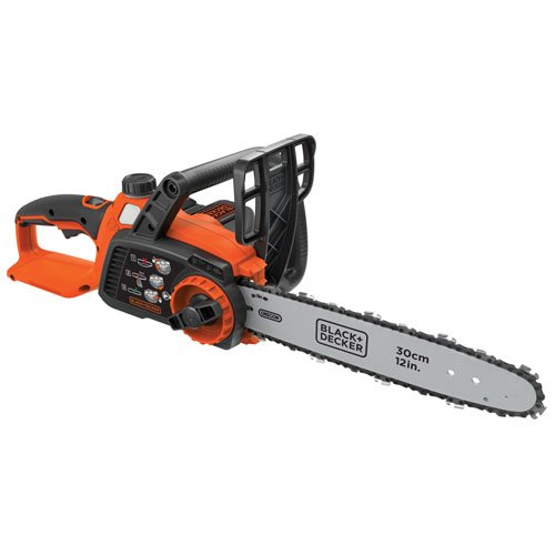 BLACK+DECKER LCS1240 40V MAX Lithium Ion Chainsaw