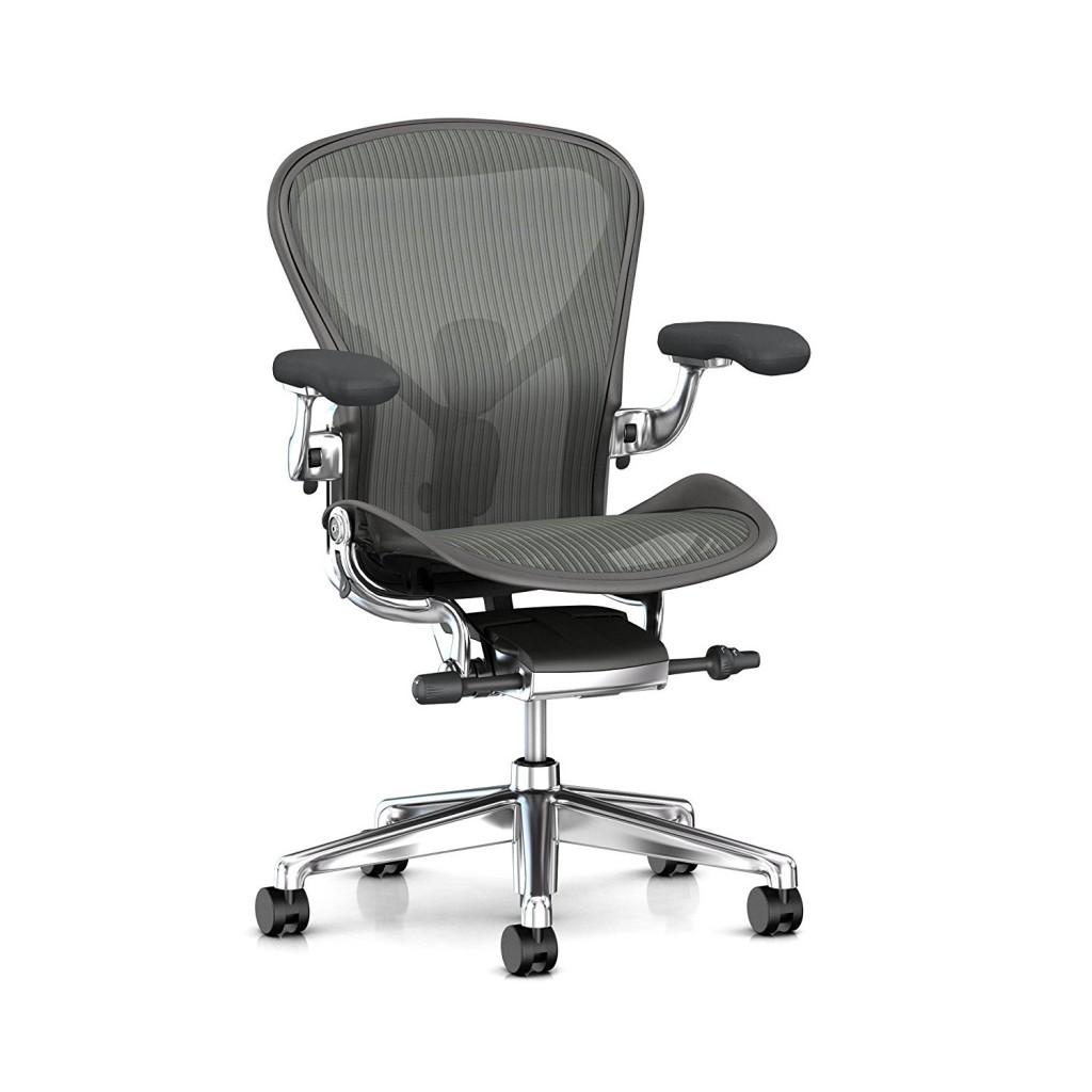Herman Miller Aeron Task Chair