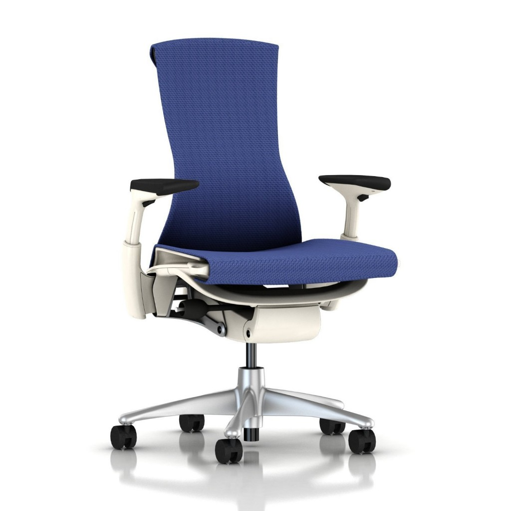 Herman Miller Embody Chair Fully Adj Arms