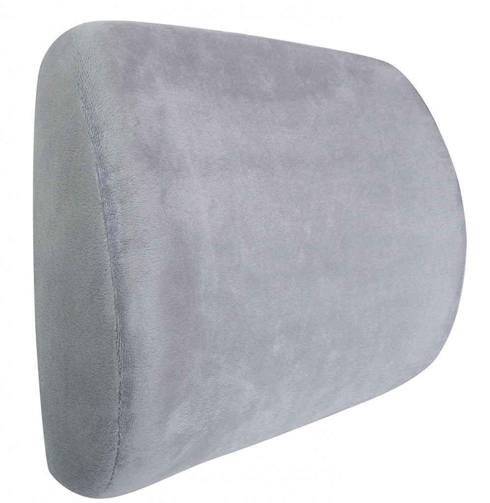 Premium Lumbar Support Pillow