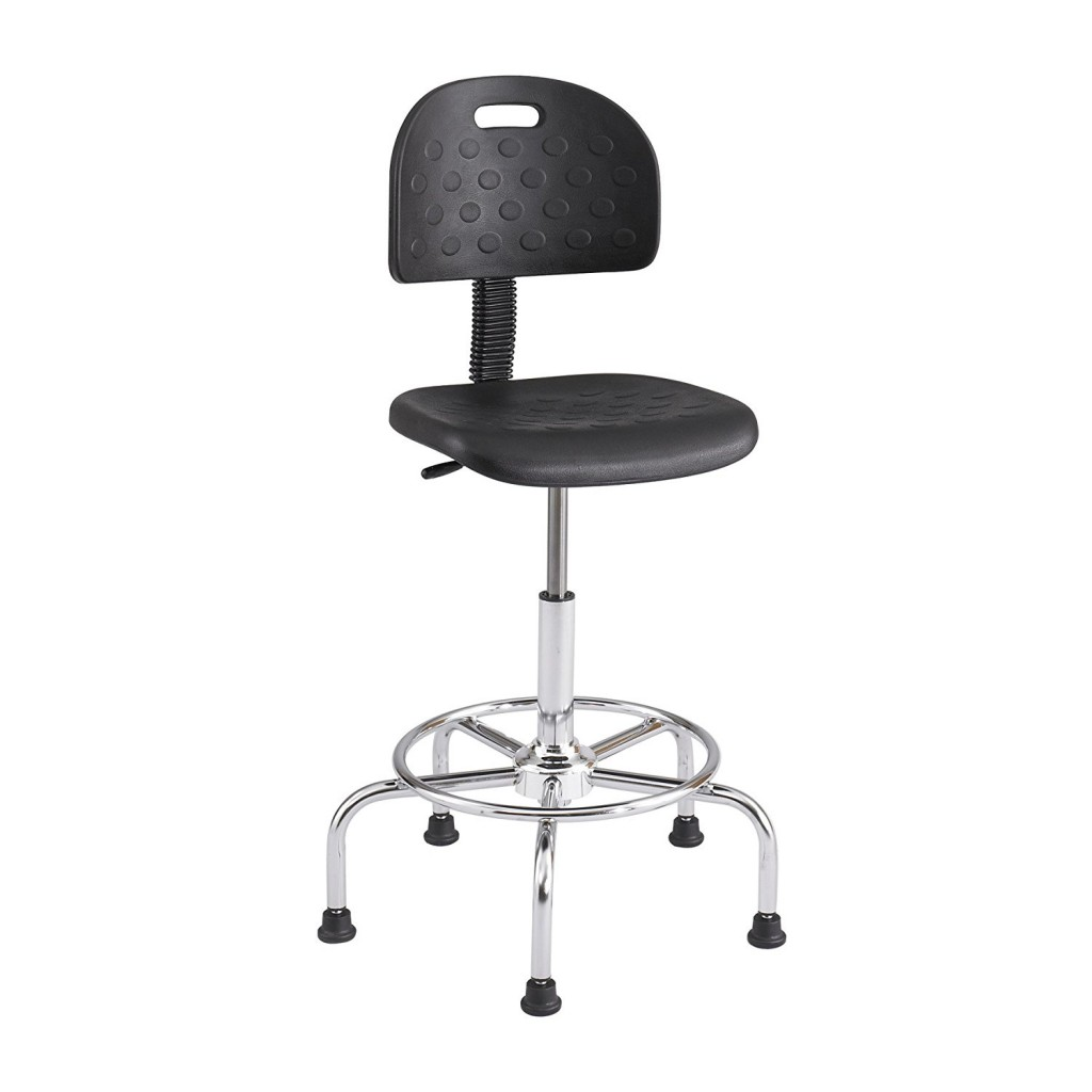 Safco Products 6950BL WorkFit Economy Industrial Chair