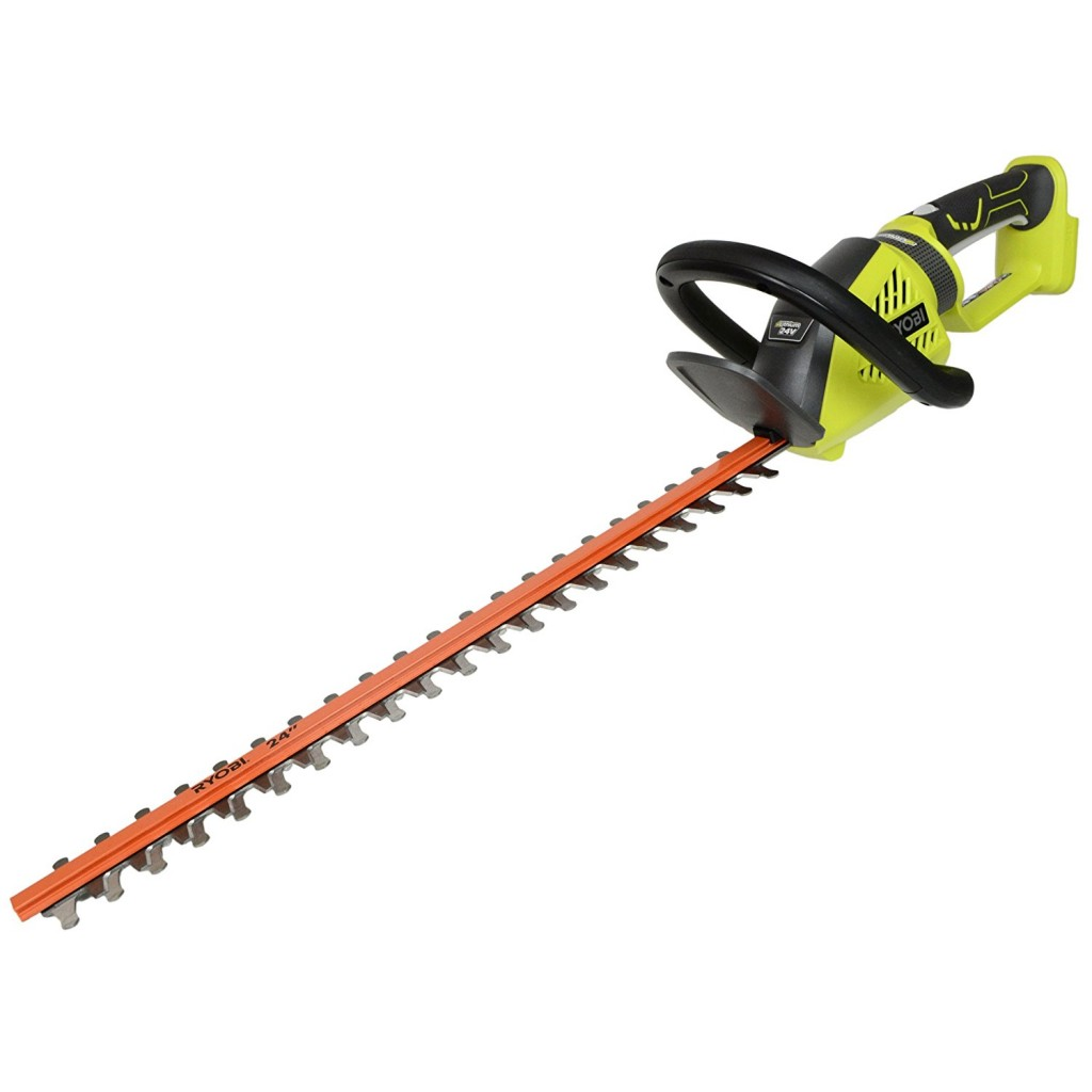 Home Depot Cordless Hedge Trimmer