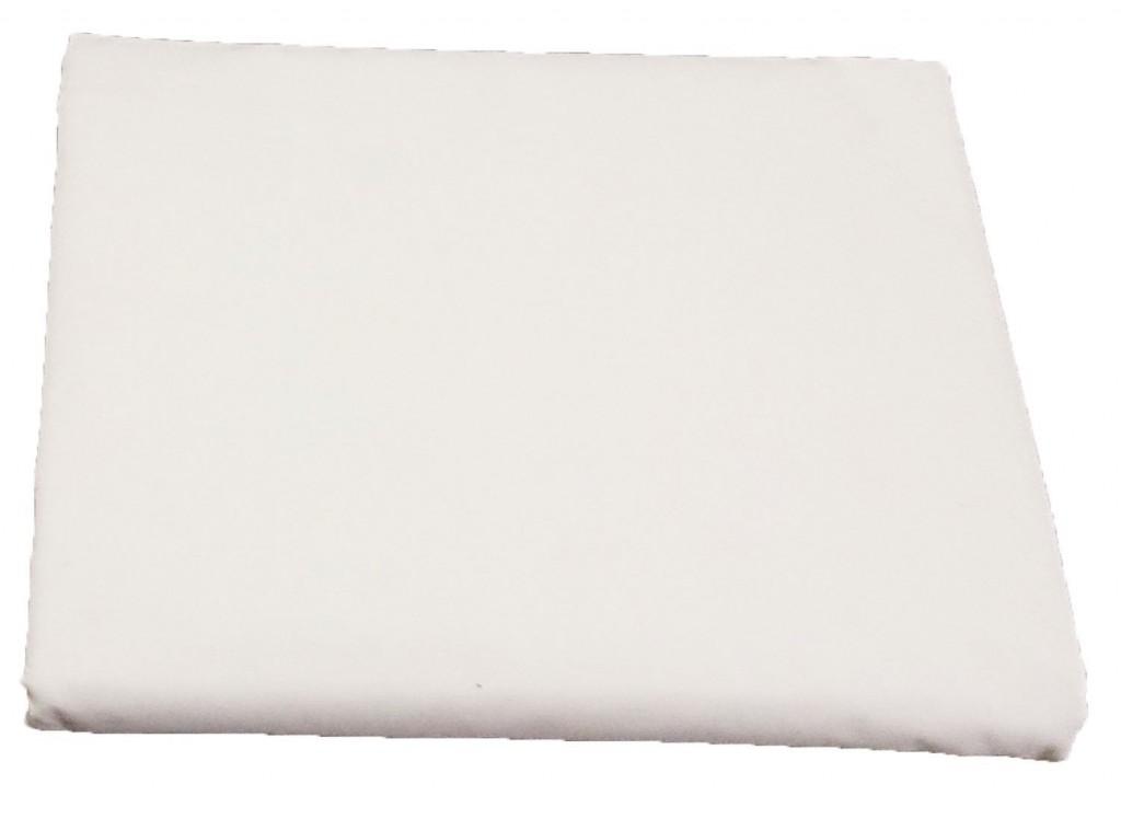 12 Pack Flat Sheet King Size (108x110)