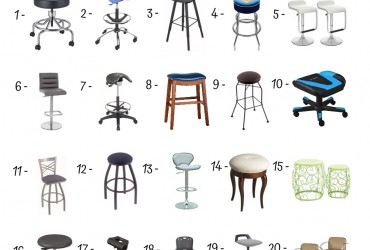 20 Best Step Stools Under 200$