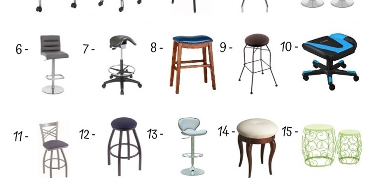Best Rated Kitchen Step Stools