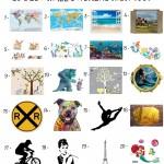 20 Best Wall Stickers Under 100$