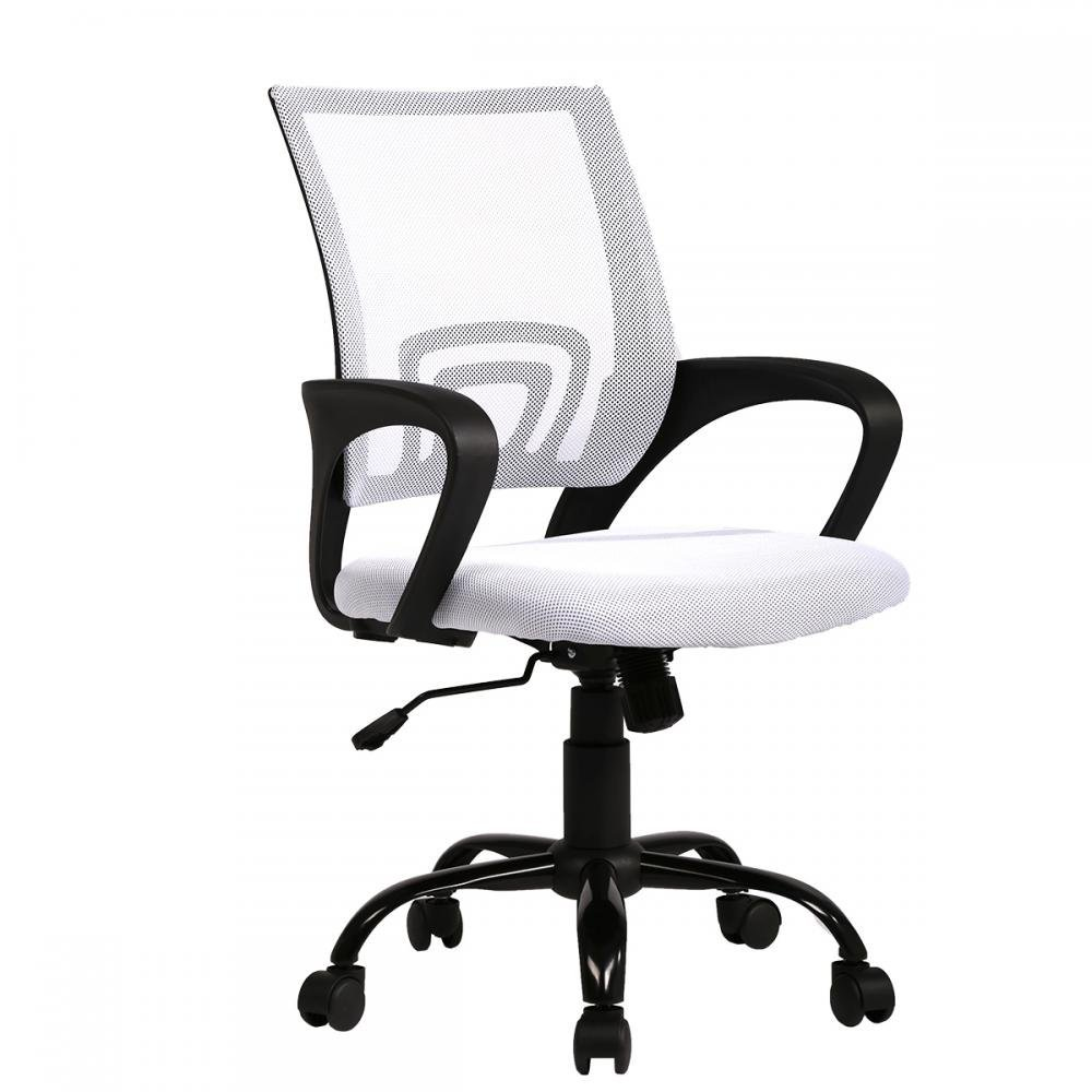 BestOffice Ergonomic Mesh Computer Office Desk Midback Task Chair