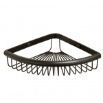 Corner Basket For Bathroom By MAMOLUX ACC