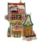 Department 56 Jack In The Box Plant No 2 56705