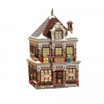 Department 56 Main Street Toy Shop