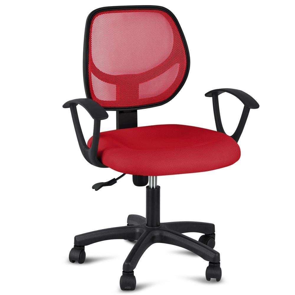 Topeakmart Ergonomic Mesh Back Executive Computer Desk Task Office Chair