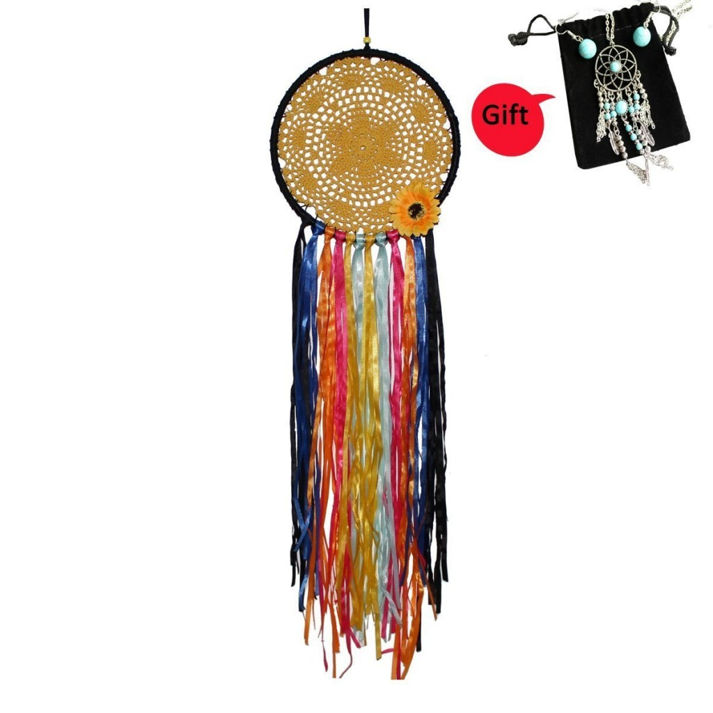 Dream Catcher Materials