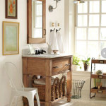 Antique Bathroom Lighting Fixtures
