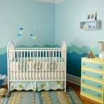 Baby Boys Bedroom Ideas
