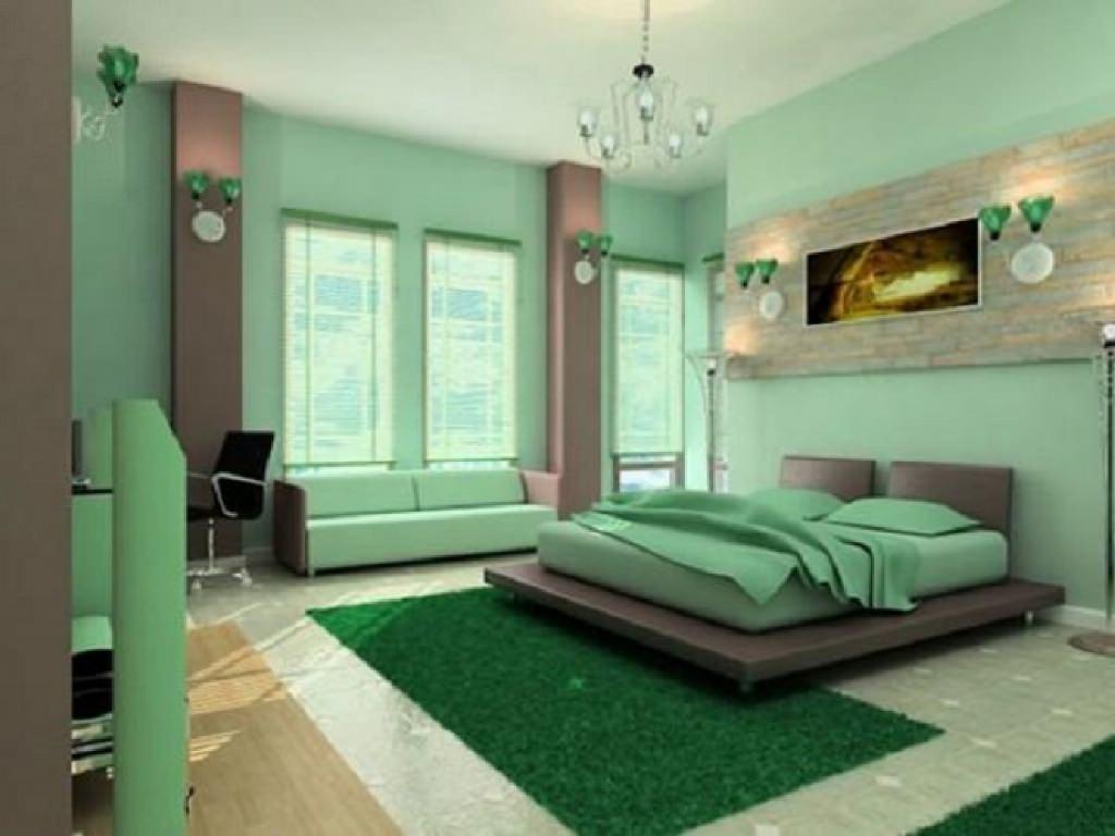 Beautiful Bedroom Colors