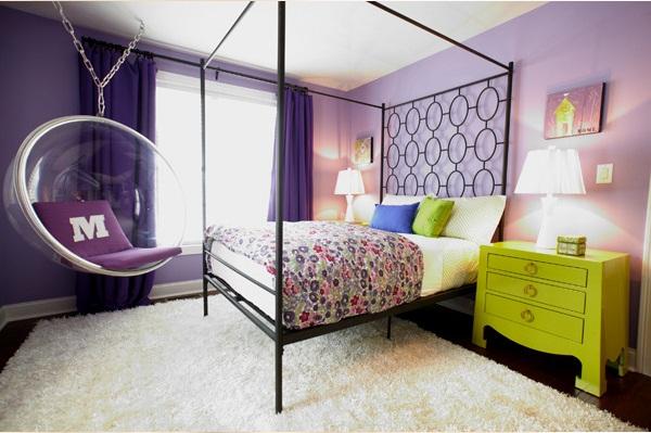 Bedroom Swing Chair Decor Ideasdecor Ideas