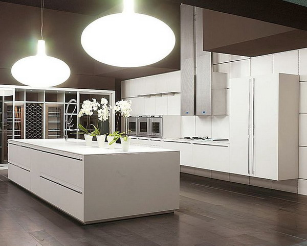 Best Kitchen Light Fixtures