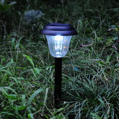 Best Solar Led Landscape Lights