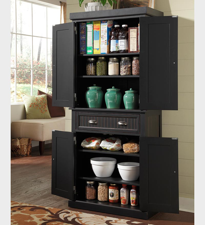 black kitchen storage cabinet black kitchen storage cabinet decor ideasdecor ideas 12405
