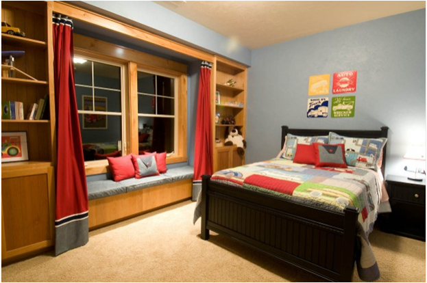 Boys Bedroom Ideas Pictures