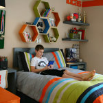 Boys Bedroom Ideas for Small Rooms