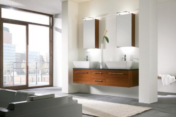 Contemporary Bathroom Lighting Fixtures