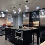 Contemporary Kitchen Lighting Fixtures