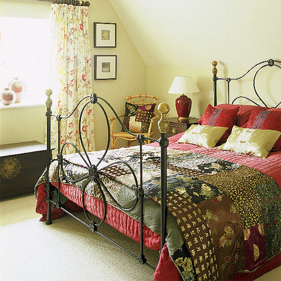 Country Teenage Girl Bedroom Ideas