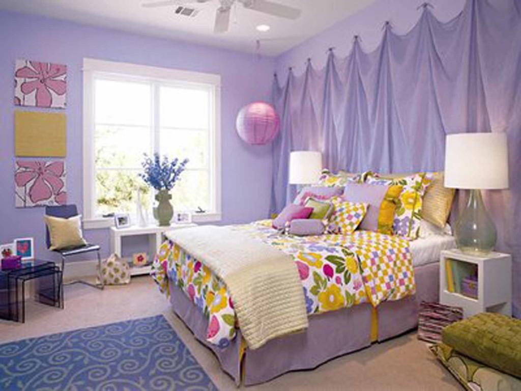Cute Bedroom Decorating Ideas