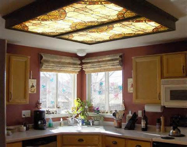 Fluorescent Kitchen Lighting Fixtures