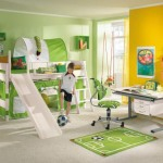 Funky Boys Bedroom Ideas