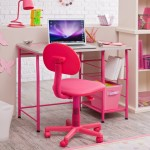 Girls Bedroom Chairs