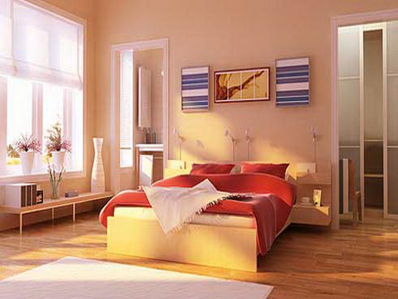 Good Bedroom Colors
