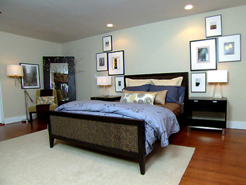 Color for Guest Bedrooms Designs