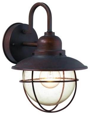 Hampton Bay Outdoor Lighting Fixtures