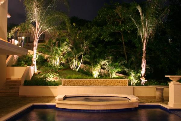 High Quality Led Landscape Lighting Fixtures