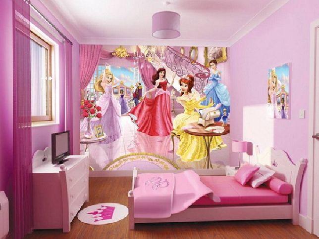 Ideas for Little Girls Bedroom