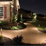 Kichler Outdoor Lighting Fixtures