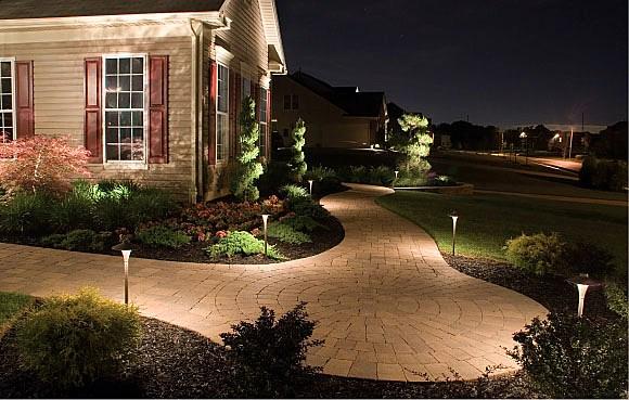 Kichler Outdoor Lighting Fixtures