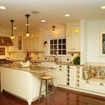 Kitchen Lighting Solutions