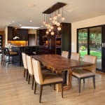 Kitchen Table Lighting Fixtures