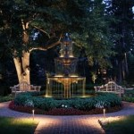 Landscape Lighting Houston