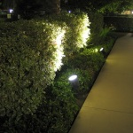 Lowes Landscape Lighting
