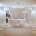 Luxury Bathroom Lighting
