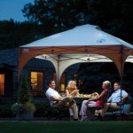 Outdoor Canopy Lighting