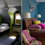 Small Bedroom Colors Ideas
