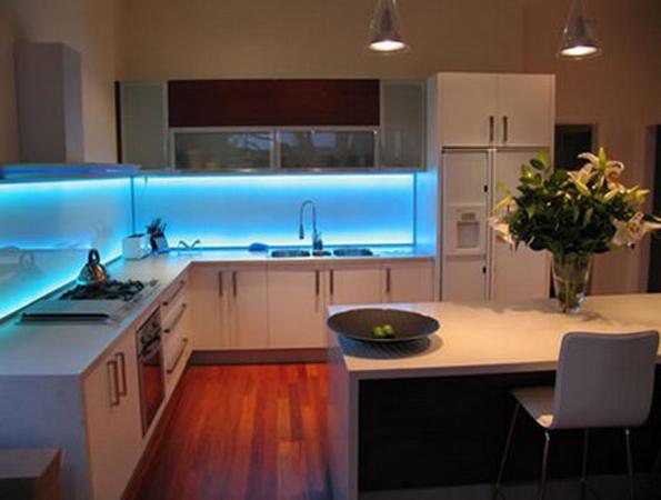 Undercounter Kitchen Lighting